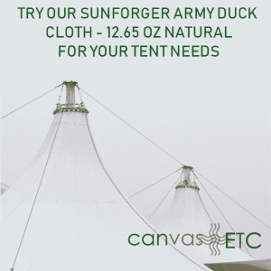 Sunforger Army Duck
