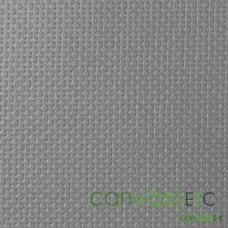 18 oz Vinyl Polyester Fabric Gray