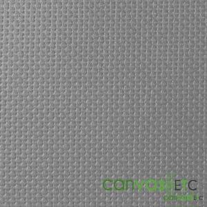 18 oz Vinyl Polyester Fabric Gray