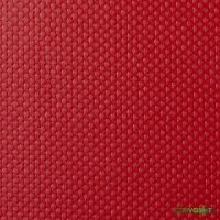 18 oz Vinyl Coated Fabric Red