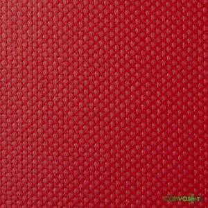18 oz Vinyl Coated Fabric Red