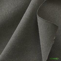 Pyrosnuff-wax canvas fabric FR