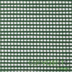 Vinyl Mesh Fabric Hunter Green