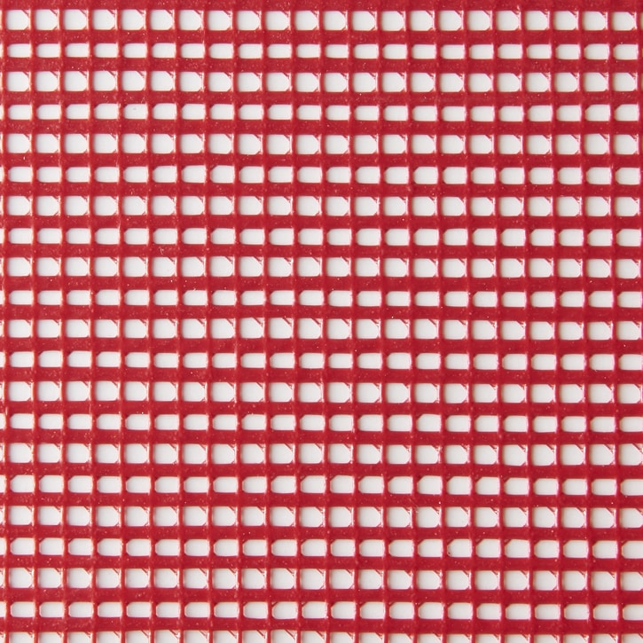 Pvc Coated Polyester Mesh Fabric 61 Quot Red Wholesale