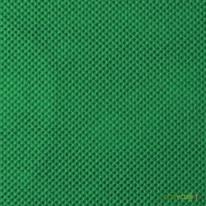 Dust Cover Fabric- Kelly Green