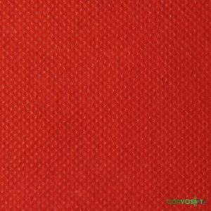 Dust Cover Fabric- Red