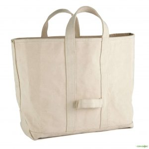 #4 cotton tote bag