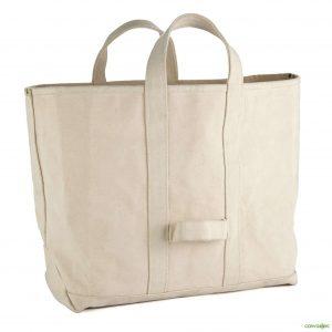 #4 cotton tote bag