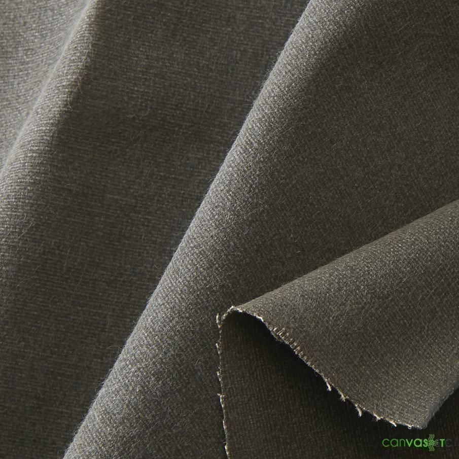 Waxed Fabric 12 Oz Olive Drab Wholesale Pricing