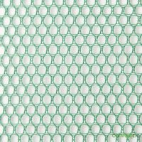 polyester mesh fabric Green