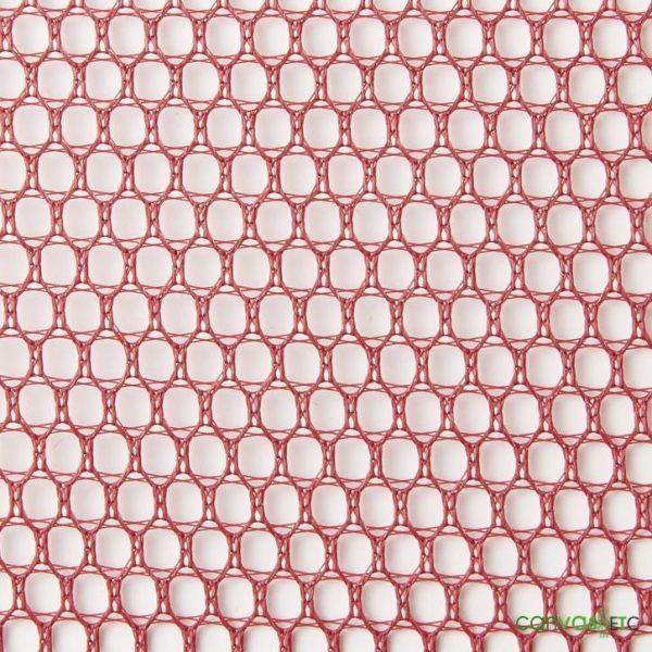 Fabric Mesh Red