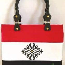 Free Cotton Duck Canvas Bag Tutorial