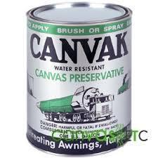 Canvak Canvas Compound2  sc 1 st  Canvas ETC & CANVAK Canvas Wax | Waterproof | Canvas ETC | 1 GALLON