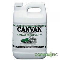 Canvak canvas wax
