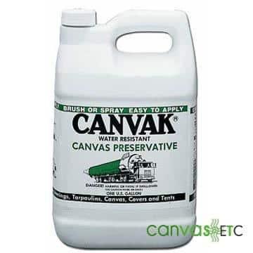 Canvak canvas wax  sc 1 st  Canvas ETC & CANVAK Canvas Wax | Waterproof | Canvas ETC | 1 GALLON
