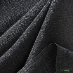 Banjo Cloth Black