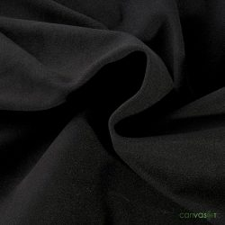 velour stage curtains Black 14 oz