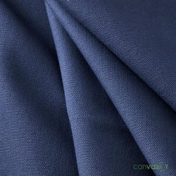 10 oz duck fabric Navy