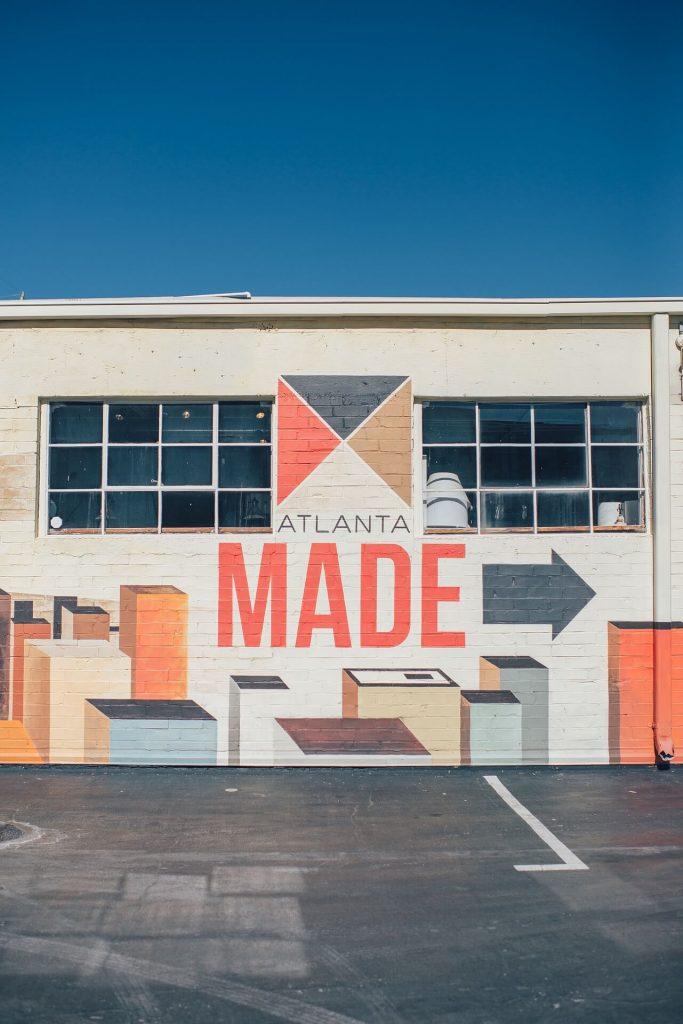 fabric stores in atlanta ga