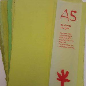 C5 paper size