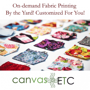 Print Your Own Design