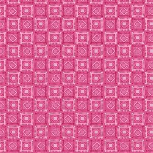 Checked-Thread-Fuchsia