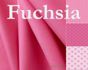 Fuchsia Color Patterns