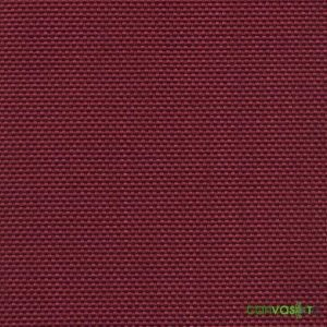 1000 Denier Nylon - Burgundy 61""