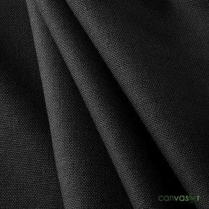 "10 oz Duck Fabric | 60"" Black"