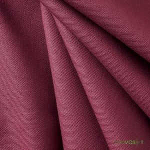 "10 oz Duck Fabric | 60"" Wine"