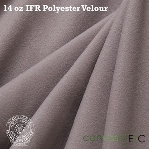 IFR Velour 14 oz - 60"