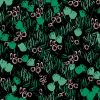 Greenhouse Floral 150941 | Katja Ollendorff Designs