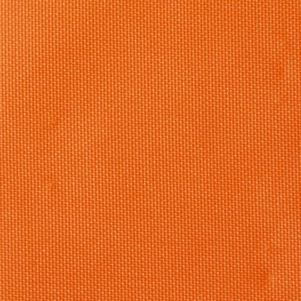 "Nylon Packcloth - Flo. Orange 60"""