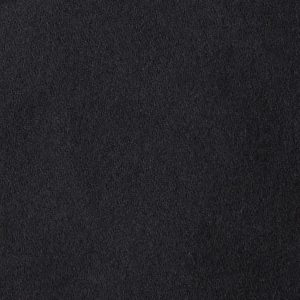 12'H Commando Drape - Black