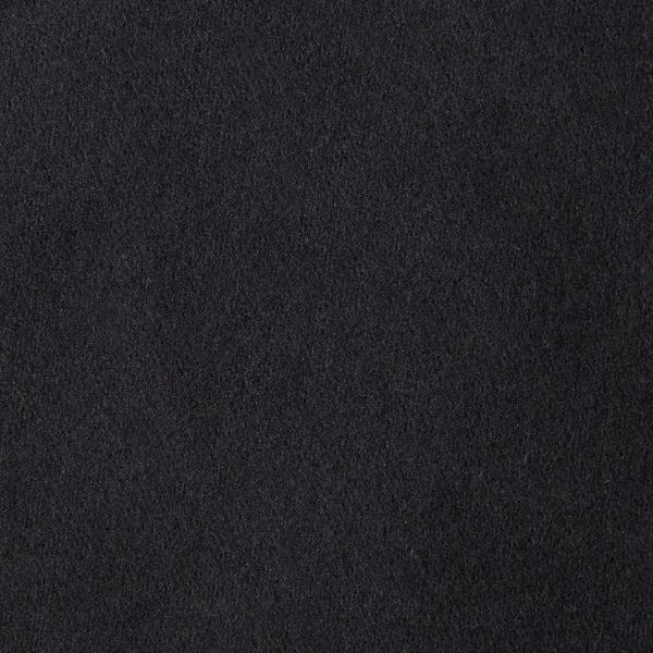 16'H Commando Drape - Black