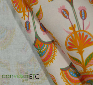 Fabric Printing On-demand
