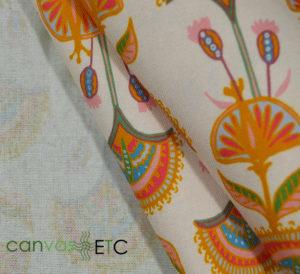 Fabric Printing On-demand