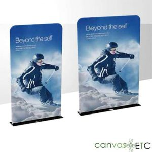 Banner Stands Customized Displays
