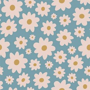 Crazy Daisies | Lulet Designs
