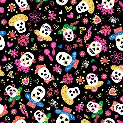 Dia De Los Muertos | Lulet Designs