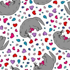 I Otterly Love You