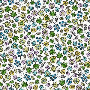 Small Flowers | Lulet Designs