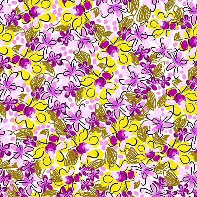 Springtime Sonata | Lulet Designs