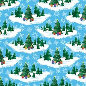 Winter Wonder | JWylie Designs | Fabric Printing