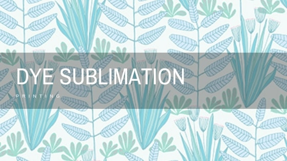 What is Sublimation Printing? | Blog | Canvas ETC
