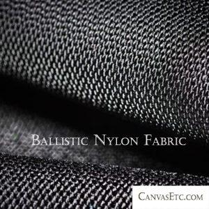 Ballistic Nylon Fabric