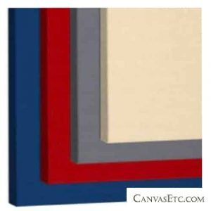 Acoustic Fabric Panels in Many Color Options