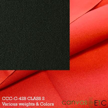 CCC-C-428 Class II