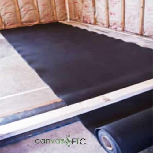 Mass Loaded Vinyl | Sound Proofing Vinyl | Technical Fabrics | CanvasETC