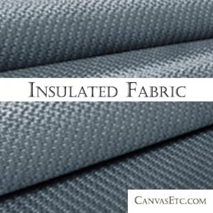 Insulated Fabric